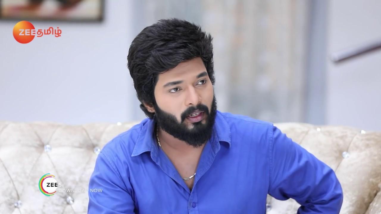 Sembarathi - Indian Tamil Story - Episode 202 - Zee Tamil TV Serial - Best  Scene