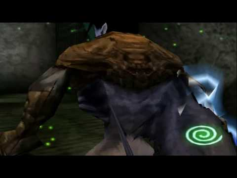 Legacy of Kain: Soul Reaver - Walkthrough 19  