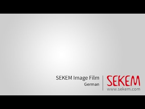 SEKEM Image Film (German)