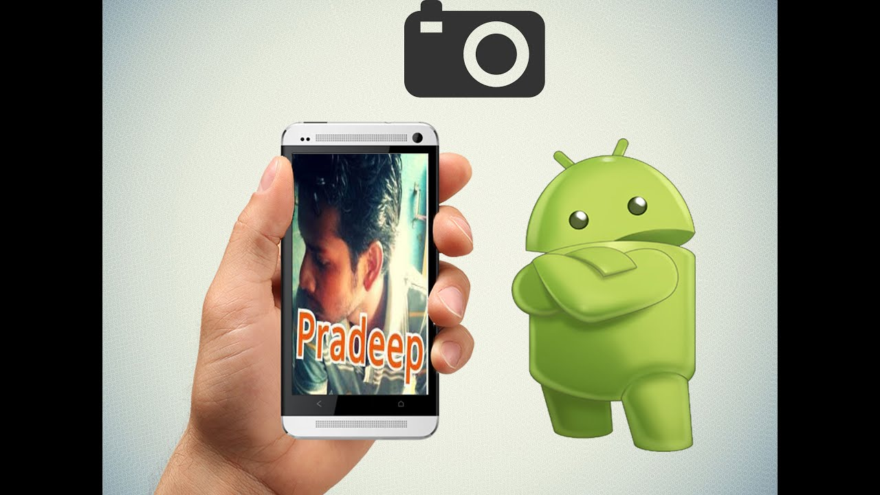 English to hindi camera app