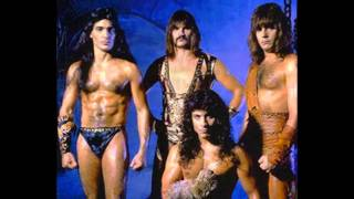 Manowar - Hail to England ( classic metal review 2015)