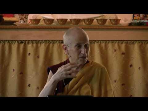66 Nagarjuna's Precious Garland Verses 339-348 08-11-16