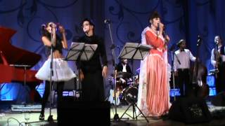 Download Shady Midnight Orchestra MUZENERGOTOUR 2015 (Live in Kemerovo) MP3 song and Music Video