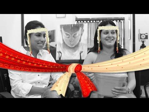 Manava Naik  and Kranti Redkar Interview | POPCORN PE CHARCHA with Amol Parchure
