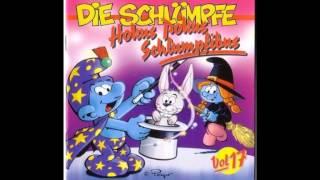Die Schlümpfe Vol. 17 - Hokus Pokus Schlumpf - 05 - Wir spielen gerne Fußball