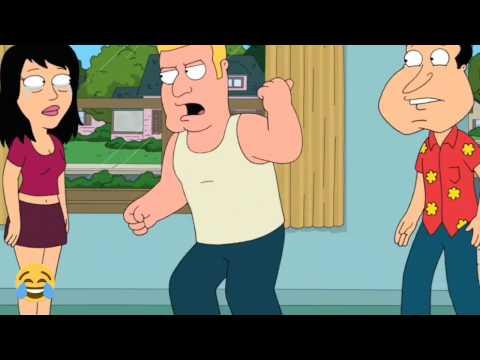 Family Guy - Quagmire's Sister