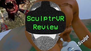 SculptrVR Review