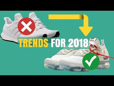 Best Trends This Year You Should Do In