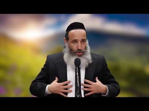 הרב יצחק פנגר - להצליח או להיכשל?