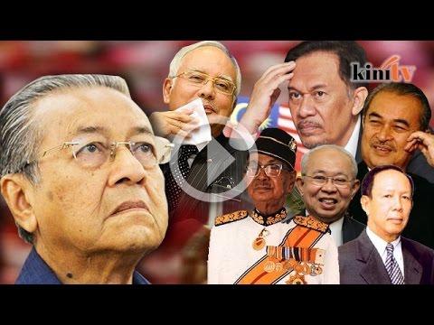 Dr Mahathir, pakar