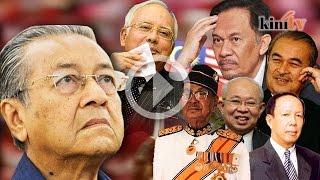 (5.92 MB) Dr Mahathir, pakar tumbangkan PM, pemimpin politik Mp3