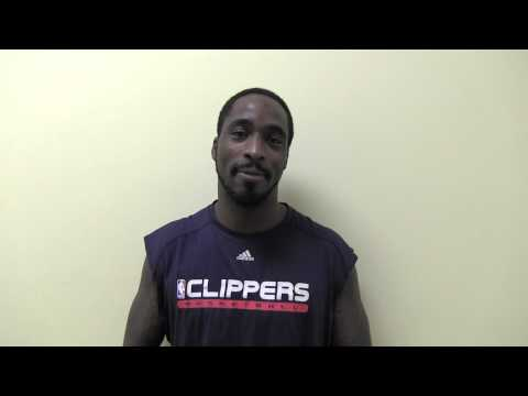 Ricky Davis NBA: Gotmix Basketball