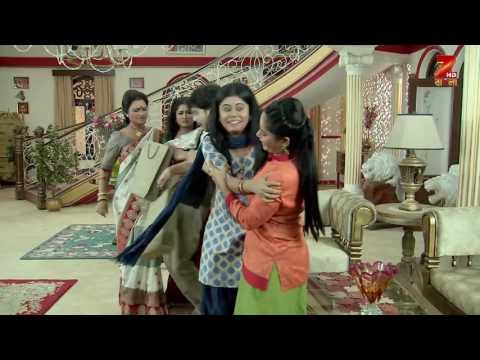 Aamar Durga - Indian Bangla Story - Epi 467 - July 13, 2017 - Zee Bangla TV Serial - Best Scene