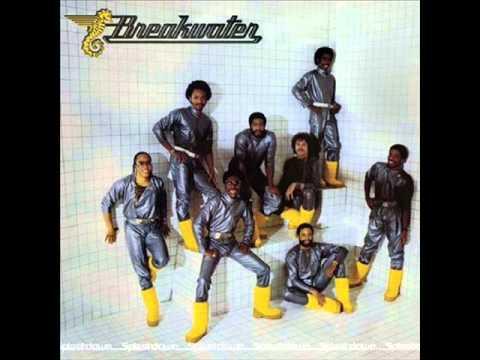 Breakwater - The One In My Dreams