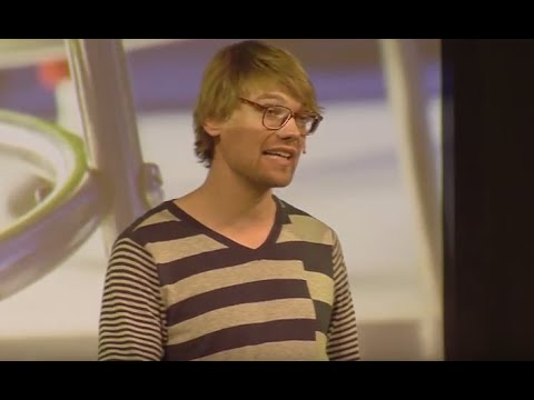 Microalgae is more important than you think | Peter Mooij | TEDxDelft
