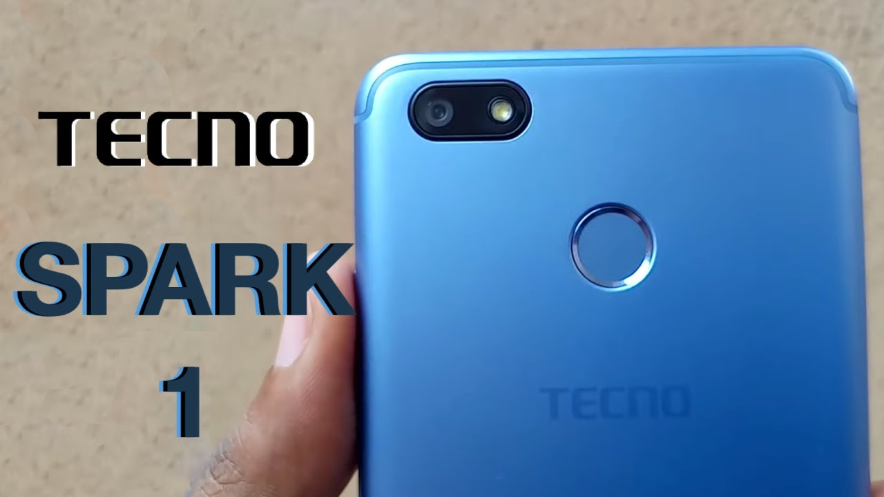 TECNO Spark K7 Unboxing and Quick Look at Camera, Gaming and Antutu  Benchmarks