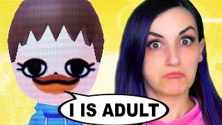 AGING UP All The Children in Tomodachi Life Didn't Go Well
