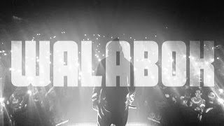 Repeat youtube video Booba - Walabok (Clip Officiel)