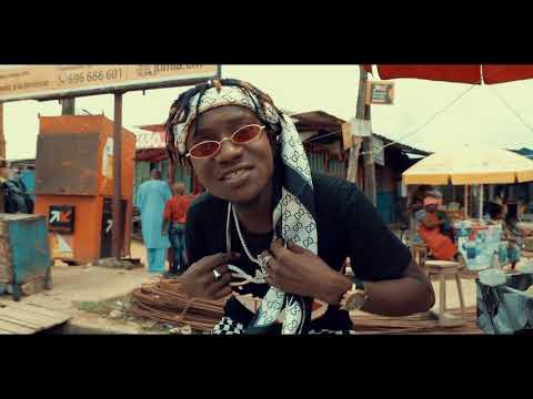 Gima - Nayor Nayor-Official Video (music Cameroonaise)