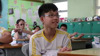 Publication Date: 2020-12-29 | Video Title: 沒有工作紙 ?! 以正向教育為基礎的價值教育課 - 香港聖公