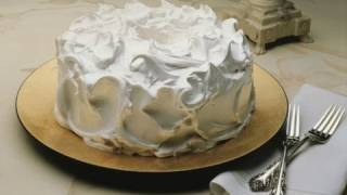 How Make Angel Food Cake