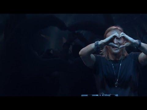 Download David Guetta - One Love (Acapella) @ iTunes Festival 2012