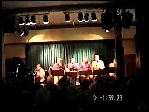 Casa Loma på Crescendo 2002