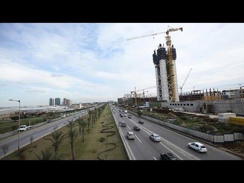 Algeria to seek consensus on oil price