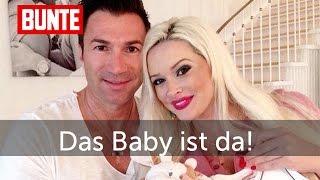 Daniela Katzenberger -  Das Katzen-Baby ist da!  - BUNTE TV