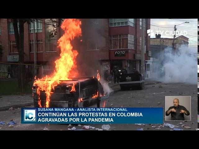 Informe Capital | Columna Susana Mangana 24/09/20