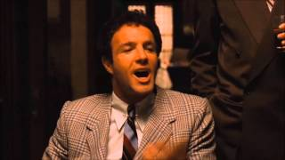 The Godfather Part II End Scene