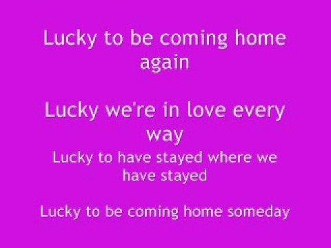 Listen Free to Jason Mraz - Lucky Radio   iHeartRadio