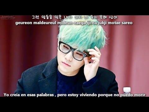 Free Download Suga (bts) - So Far Away (feat. Suran) [sub Español + Hangul + Rom] Hd Mp3 dan Mp4