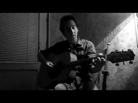 the Last Shadow Puppets [Billy Fury] - Wondrous Place [Acoustic Cover]
