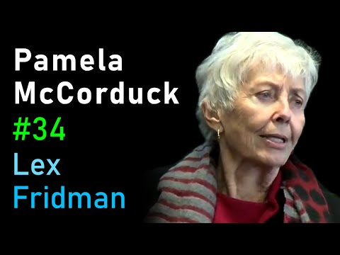 Pamela McCorduck: Machines Who Think and the Early Days of AI   Artificial Intelligence (AI) Podcast