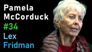 Pamela McCorduck: Machines Who Think and the Early Days of AI | Artificial Intelligence (AI) Podcast