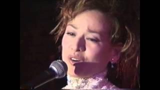 夏樹陽子 第一回ライブNATURA  ♪ for you ♪ Yoko Natsuki 夏樹陽子 検索動画 27