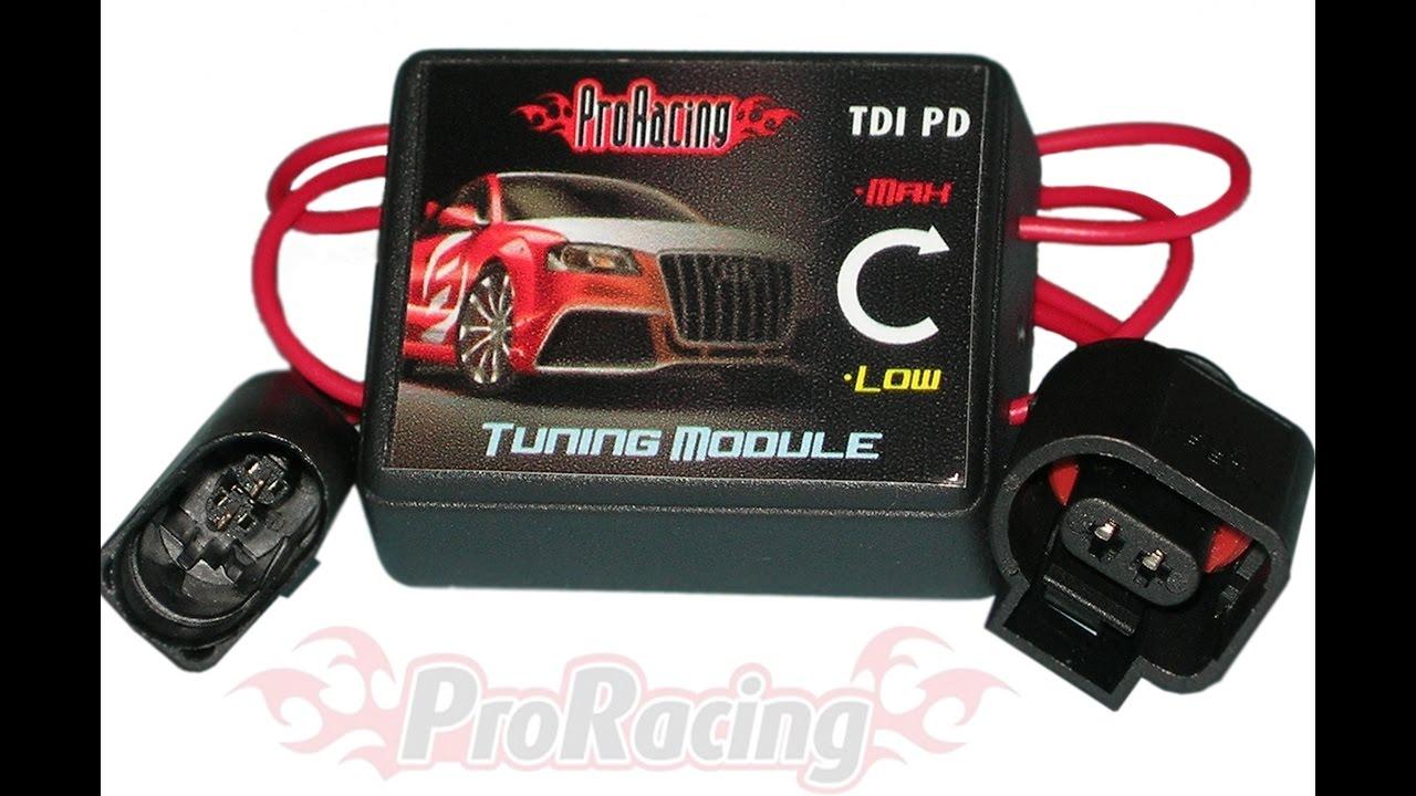 Chiptuning box/Audi A6 C6 4F/2 0 TDi 2007 140PS 103kW
