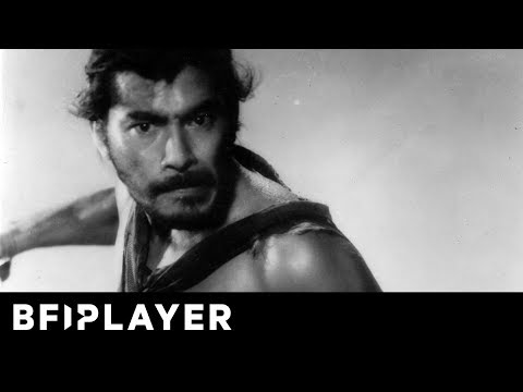 Mark Kermode reviews Rashomon for BFI Player+ | BFI