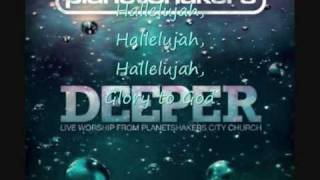 Watch Planetshakers I Believe video