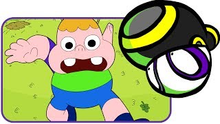 CLARENCE Review (Sidemission) RebelTaxi Thumbnail