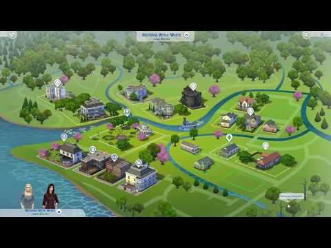 FREE REALESTATE CHEAT | The Sims 4