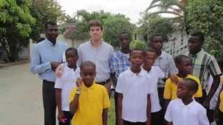 YJCF - Haiti