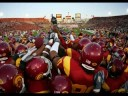 Best rank USC Trojans college football fight song