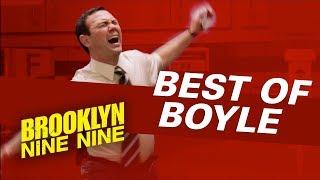 Best of Boyle   Brooklyn Nine-Nine