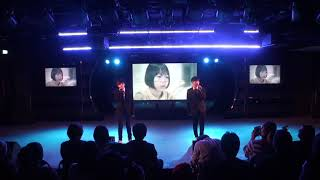 KPOP学園vol 2  COVER 東方神起 very merry xmas 20171216