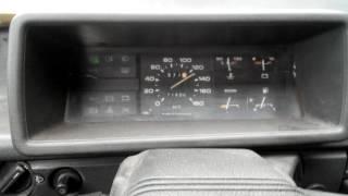 видео Расход топлива у ВАЗ 2108