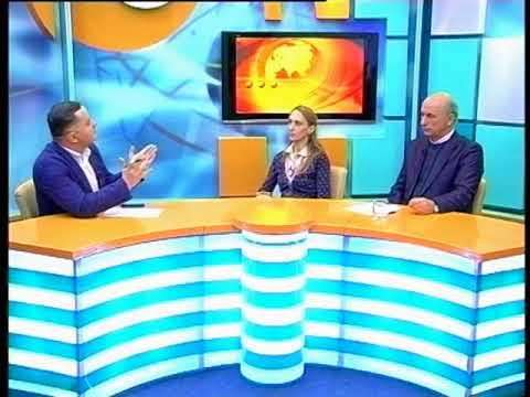 Сфера-ТВ: GistYstuduii 171018 Demianov