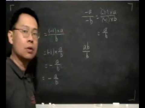 O Level Math / High School - Basic Algebra