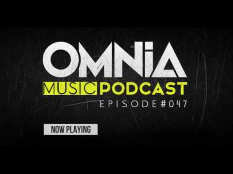 Omnia Music Podcast #47 (26-10-2016)